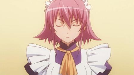 Reshufle SnS OVA 10