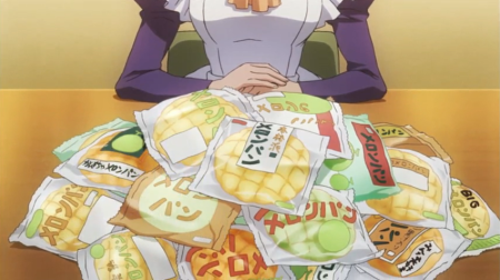 Reshufle SnS OVA 11
