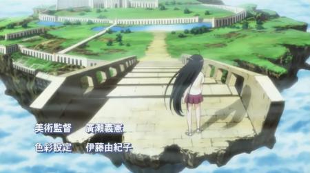 Reshufle SnS OVA 19