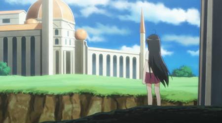 Reshufle SnS OVA 22