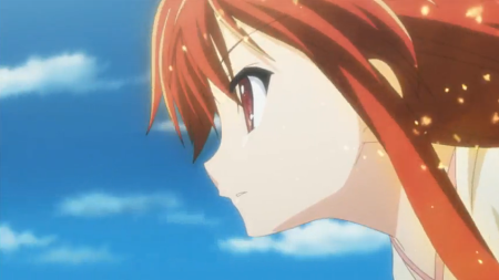 Reshufle SnS OVA 26