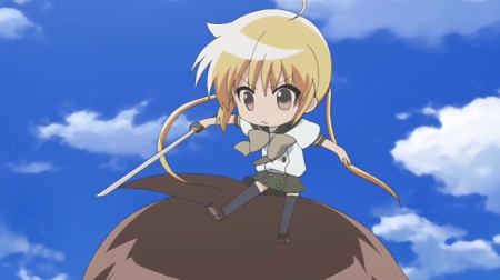 Shakugan no Shana-tan REVENGE 06