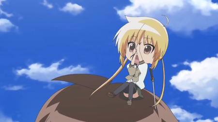 Shakugan no Shana-tan REVENGE 10